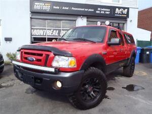 2008 Ford Ranger FX4/Off-Road, 4X4, Auto,4.0,Full Garantie!