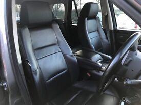 2009 (09 reg) Land Rover Range Rover Sport 2.7 TD V6 Stormer SE 5dr SUV Automatic Turbo Diesel