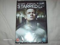 7 BRAND NEW DVDs