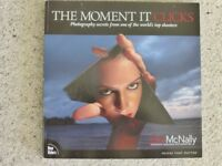 The Moment It Clicks: Photography Secrets from Joe McNally - Paperback