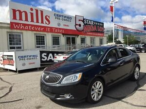 2014 Buick Verano Bluetooth Remote Start Backup Camera Leather