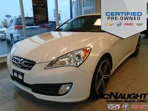 2012 Hyundai Genesis Coupe 2.0T | Leather | Sunroof | Foose Whee