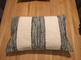New cushion from Dunelm