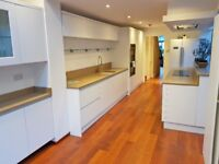KITCHEN DESIGN & INSTALLATION - FREE QUOTES