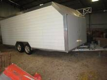 Fully Enclosed Trailer Armidale 2350 Armidale City Preview