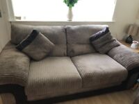 Sofas for sale!!! Immaculate condition!!!