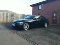 2007 BMW 320d M-Sport £5250 ono