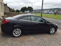 Black Astra Twin Top for sale