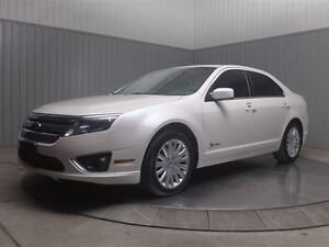 2010 Ford Fusion CUIR TOIT MAGS