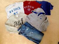 Abercrombie and Fitch Boys Bundle