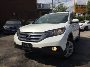 2013 Honda CR-V EX,Sunroof,HtdSeats,Bluetooth&Camera!