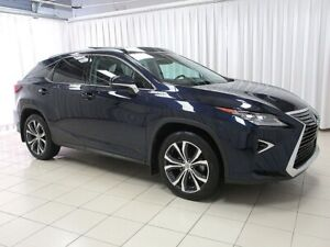 2016 Lexus RX 350 CHECK THIS OUT RIGHT NOW!!!! RX350 SUV