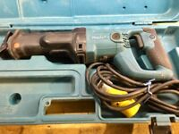 for sale MAKITA JR3050T Reciprocating Sabre Saw 110 Volt