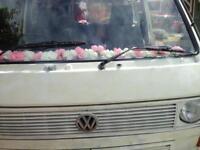 Volkswagon Campervan T25