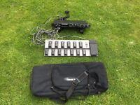 Rocktron Voodu Valve DSP Guitar Effects Unit
