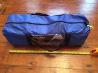 Brand new 2 man tunnel tent festival fishing Eurohike RRP £100