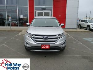 2015 Ford Edge SEL | $175 bi-weekly! | Get $750 cash back!
