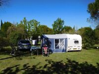 Ventura Atlantic caravan awning for sale
