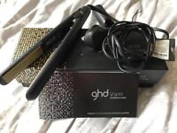 GHD V GOLD USED HANDFUL OF TIMES