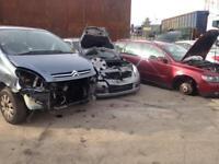 Scrap Cars Wanted! £100+