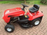 MTD Ride-on Mower and Trailer £695