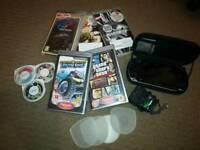PSP - PlayStation Portable (3003) Bundle!!