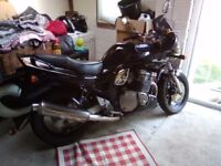 Suzuki bandit 600 s 12 months mot just had full carb clean and rebuild new plugs fuel tap and oil