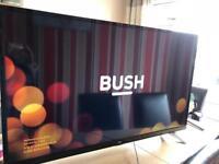 Bush 49inch Smart television