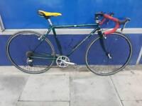 Dawes 531 reynolds galaxy tour road racer touring bike bicycle