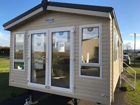 Static Caravan holiday home for sale on Blue Anchor Bay TA24 6JT