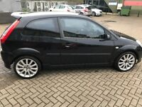 Ford Fiesta 2.0 ST 3dr, 2005, 85,000 miles, £1,699
