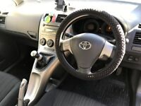 Tough Toyota Auris in great condition for sale! Well maintained and HPI certified