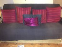 2 Ikea sofa bed