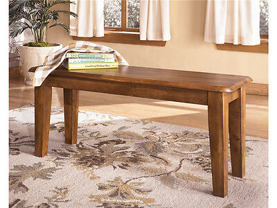 Ashley Furniture Dining Room Bench Rich Styling Wooden Bench