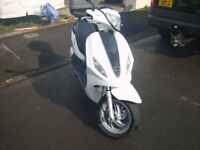 piaggio fly scooter for sale