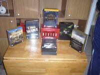 dvd box sets for sale good condition