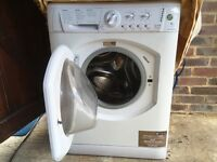 Hotpoint Aquarius WML 520 washing machine