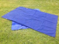 Double Inflateable Airbed