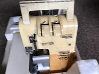 Juki MO-103 Overlocking sewing machine - 1 needle 3 threads