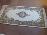 INDIAN ALL WOOL CARPET
