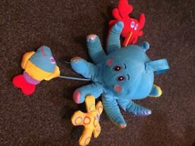 4 baby soft play toys