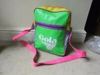 genuine retro gola bag for sale