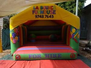 La Bounce Jumping Castles Hoppers Crossing Wyndham Area Preview