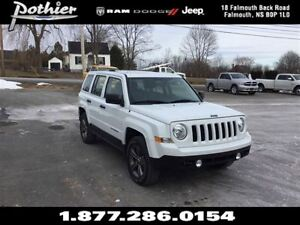 2016 Jeep Patriot Sport 4x4 | CLOTH | HEATED SEATS | BLUETOOTH |