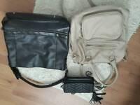 Bundle bags