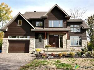 690 000$ - Maison 2 étages à vendre à Luskville Gatineau Ottawa / Gatineau Area image 1