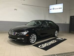 2013 BMW 320I LIGHTNING PACKAGE+PREMIUM PACKAGE+0.9%