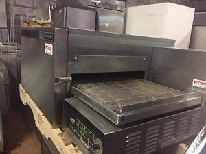 Used and New Pizza Shop Equipment