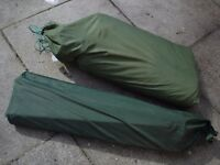 4 Man Tent Force 10 Classic High Quality
