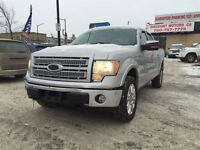 2010 Ford F-150 4x4 PLATINUM APPLY TODAY & DRIVE TOMORROW MINT !